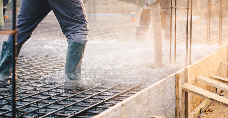 Замораживание бетона бетон лунтик